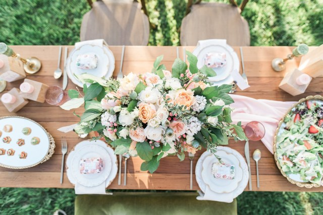 Wedding Tables Decorations Wedding Centerpieces We Love Unveiled Zola