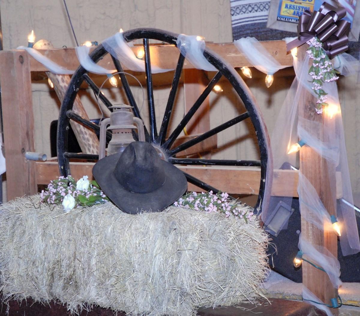 Western Wedding Decoration Ideas Cowboy Wedding Decoration Ideas Disneyirl