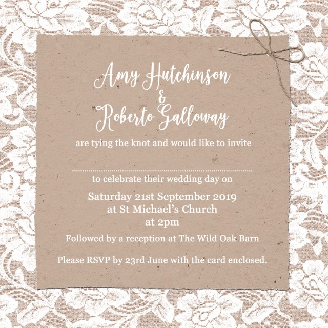 What To Say On Wedding Invitations The Complete Guide To Wedding Invitation Wording Sarah Wants
