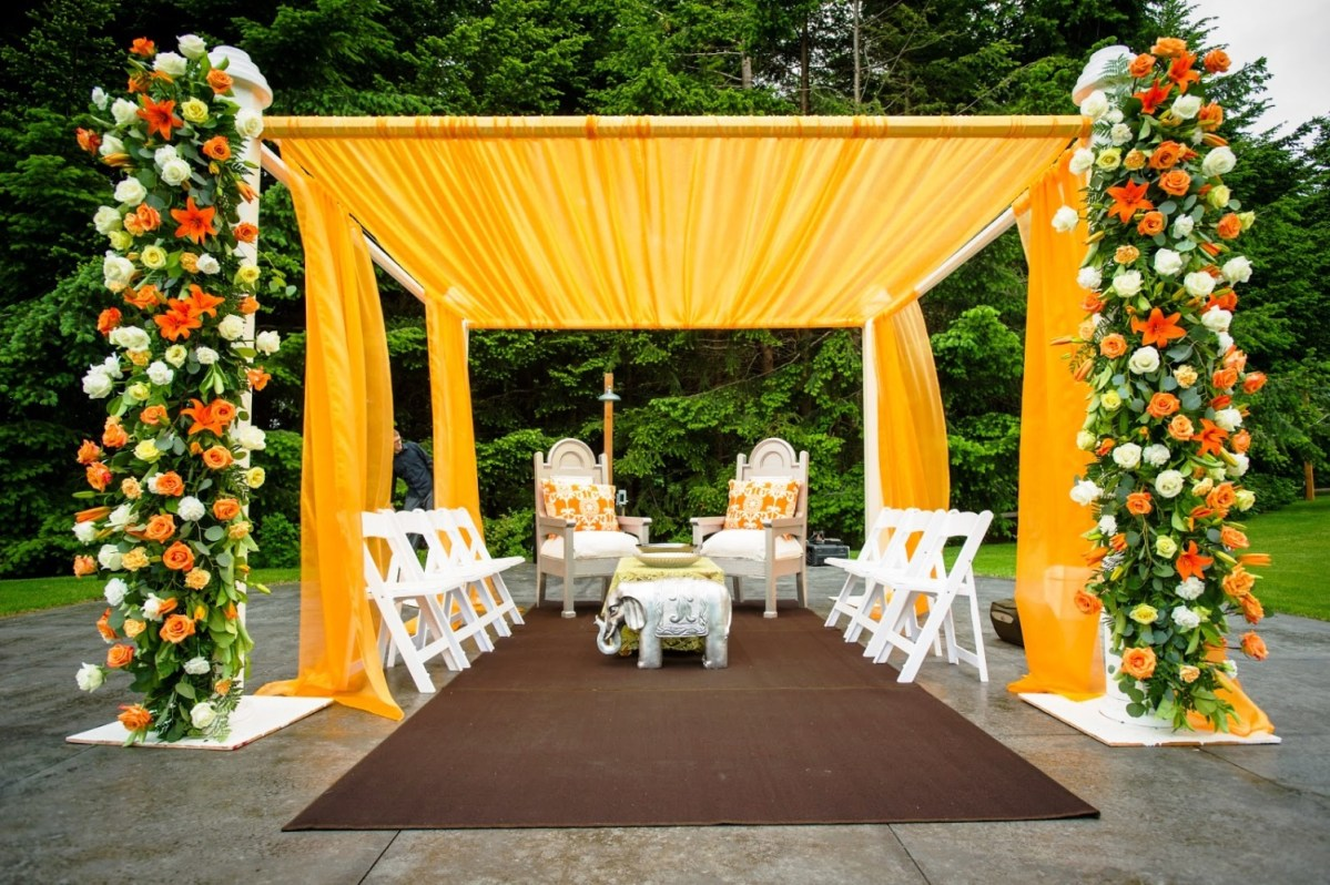 Yellow Wedding Decorations 25 Yellow Wedding Decorations Ideas Wohh Wedding