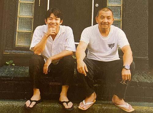 仲野太賀の家族構成まとめ!父親は中野英雄で母親は事務所社長!