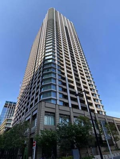 須藤早貴の自宅マンションはどこ?パークシティ大崎ザタワーで1.5億越え!