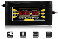 Smart-charger