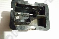 Opel Astra G_блок резисторов печки