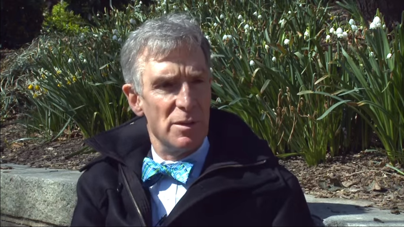 Bill Nye Wants Jail Time For Climate Change Deniers