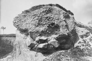 příbojová facie, rok 1924