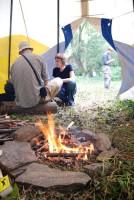 oheň hoř™el i v teepe