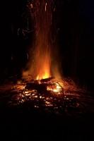 ekologické pálení čarodejnic má také své kouzlo
