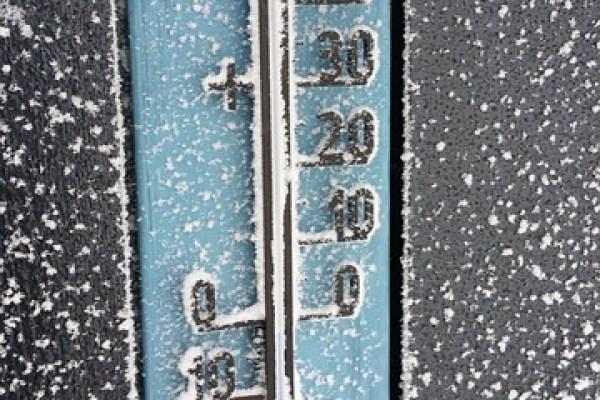 Hőmérő - Mi történik ha télen köszönt be a tavasz?