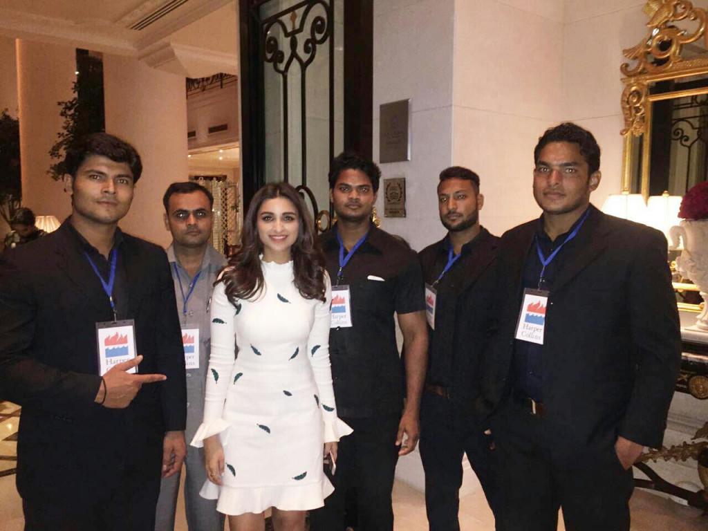 Bodyguard Services Mumbai