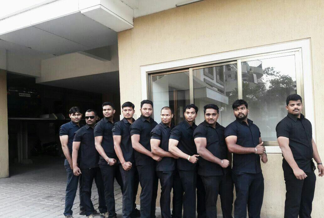 Personal Body Guard