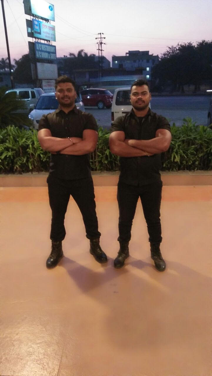 Personal Armed Bodyguard Jobs