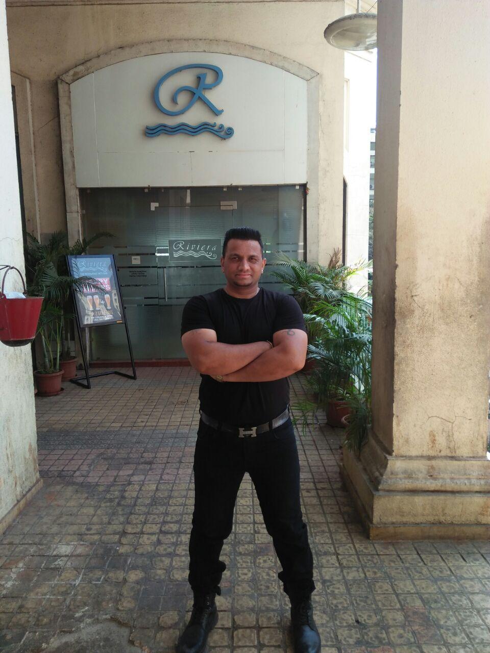 Celebrity Bodyguard Security Jobs