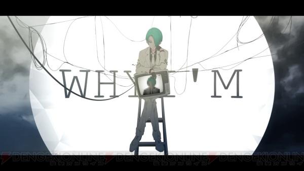 『ACTORS』丸目千熊(聲優:木村昴)が歌う「ECHO」など神曲PVが5 ...