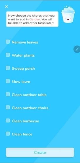 temizlik oyunu, sweepy temizlik yardımcısı