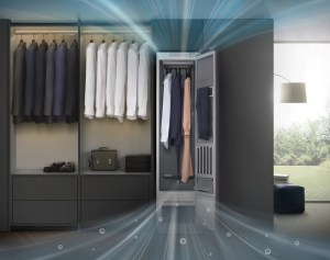 airdresser giysi bakımı