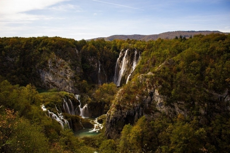 hırvatistan plitvice