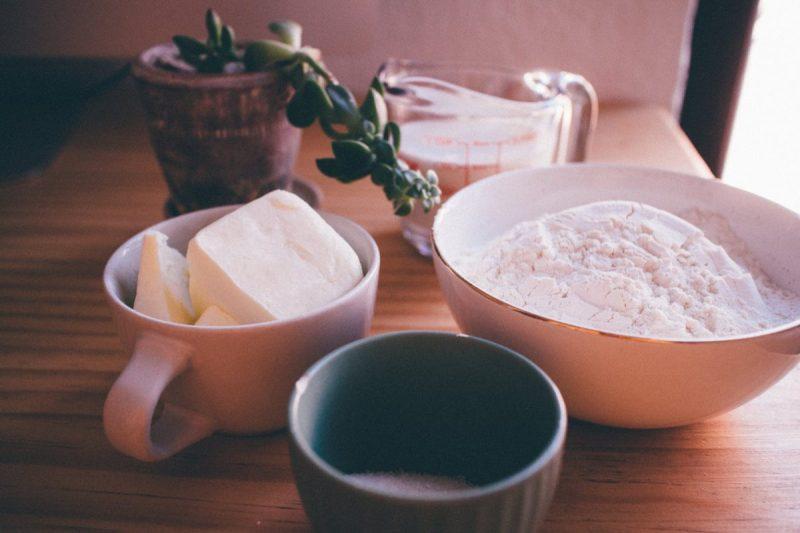 ekmek yapma, ekmek yapımı