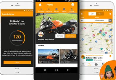 Motosiklet uygulamaları ücretsiz