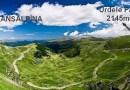 romanya turu transalpina