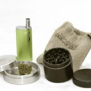 Beste cannabis grinder: Toppvalg og kjøpsguide
