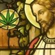 Jesus Kristus og Cannabis