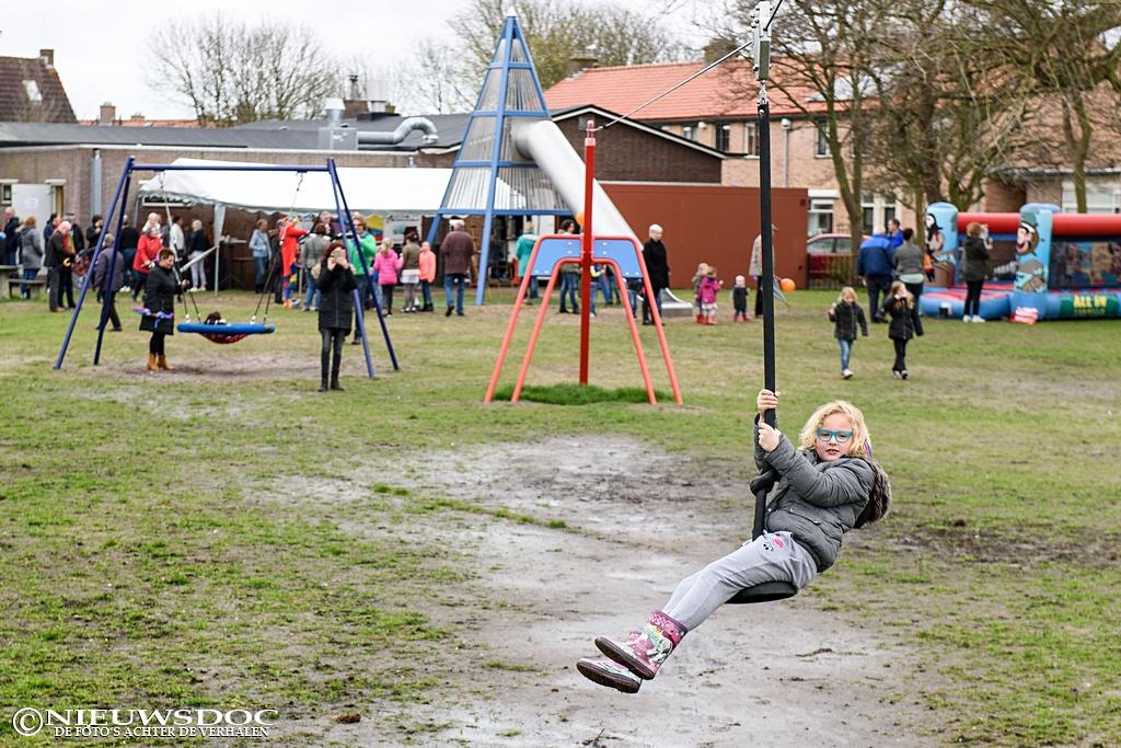 Buurtspeelpark Kraaiennest