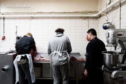 dag van de slager