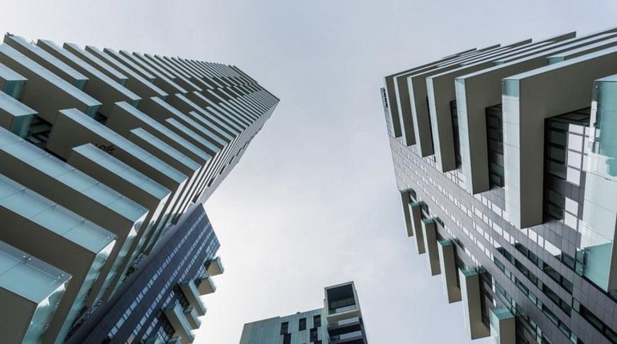 Denia Solutions Projektai Gelzbetonio monolito armavimo sprendimai HALFEN Nuove Varesine Residential Towers Milan