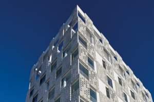 Denia Solutions Surenkamojo gelzbetonio konstrukciju sprendimai HALFEN