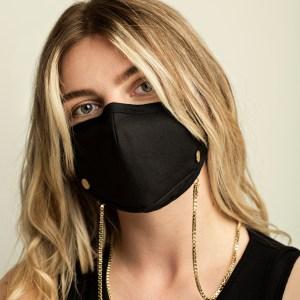 Accessoire pour masque