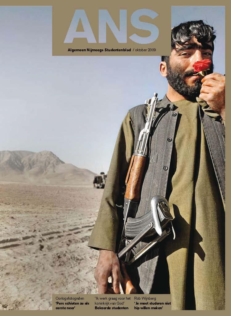 ANS Oktober 2009 Cover