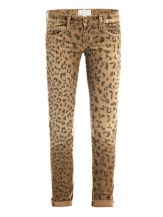 current elliott leopard cords