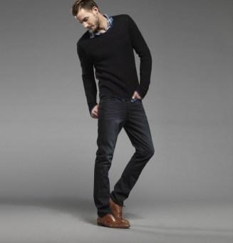 Joe's Jeans Fall 2012 Men 18