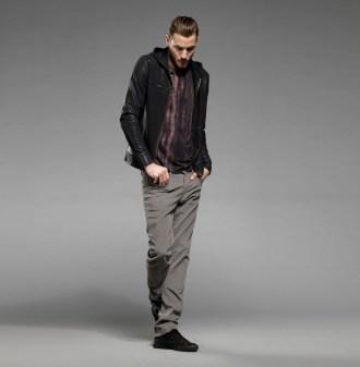 Joe's Jeans Fall 2012 Men 7