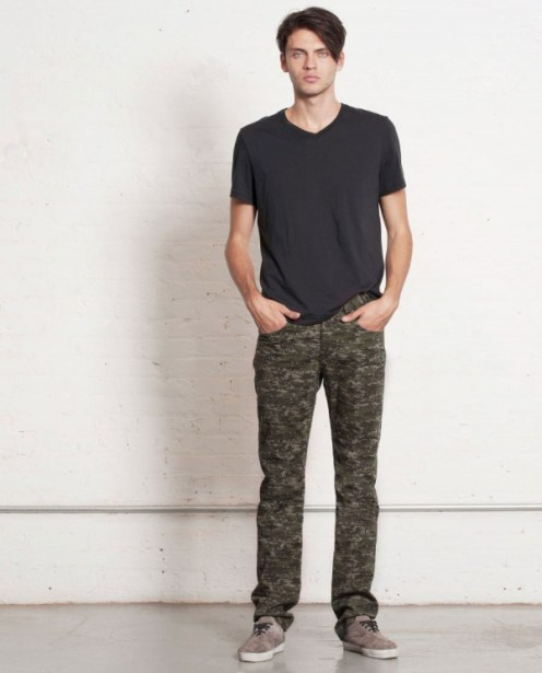 Rag & Bone RB15X Camo 1
