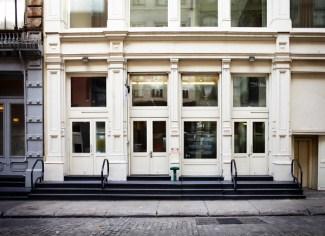 3x1- NYC Exterior