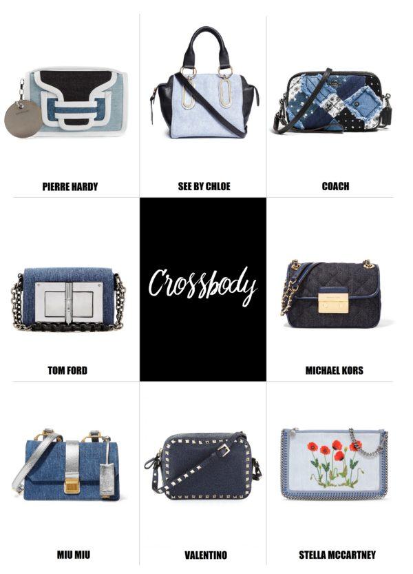 Denim Bags 3