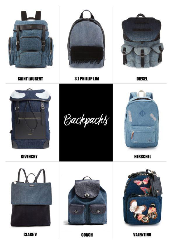 Denim Bags 5