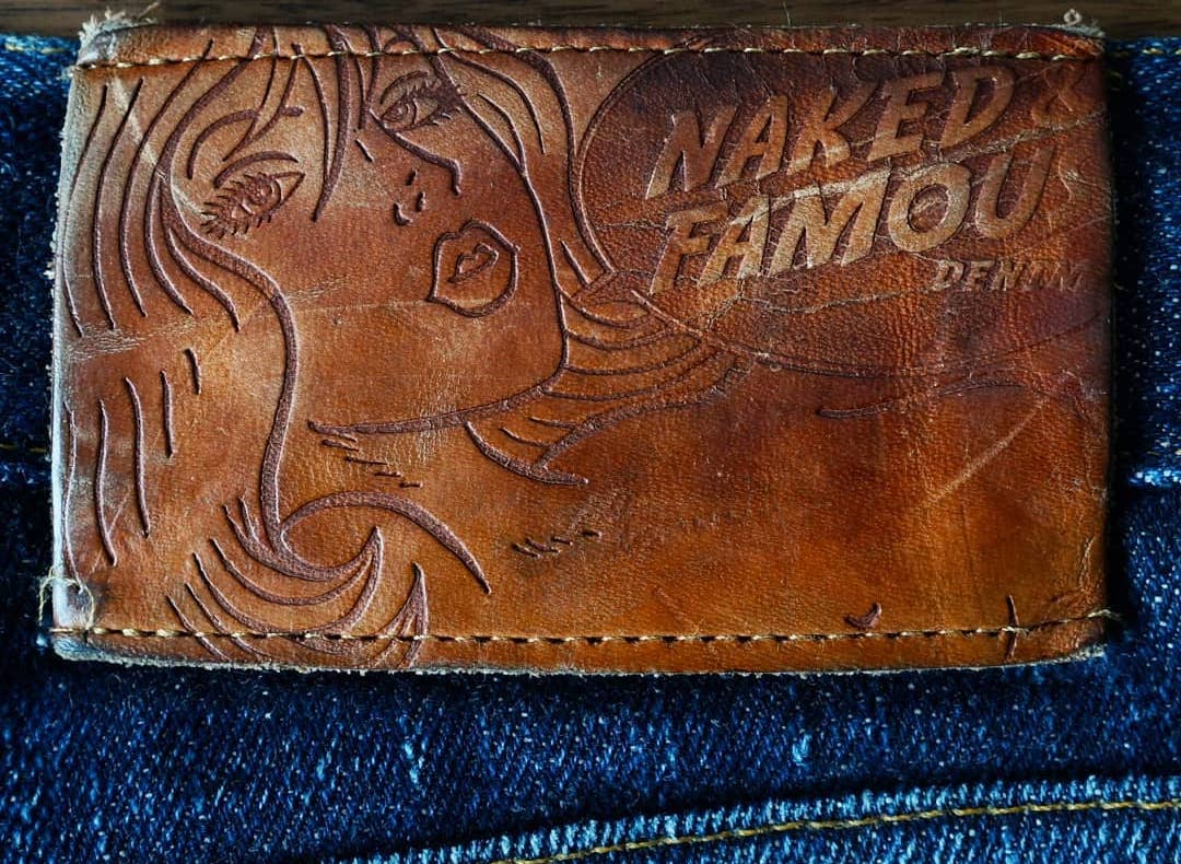 Naked Famous Jeans
