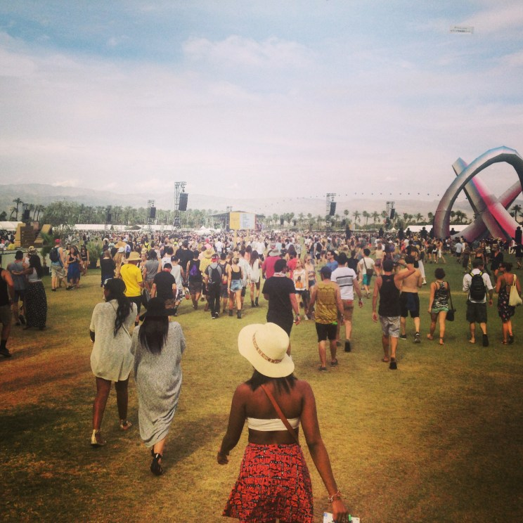 Thank you #Coachella2014