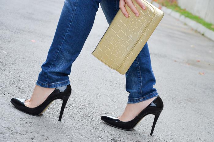 High Heels Purely Me by Denina Martin