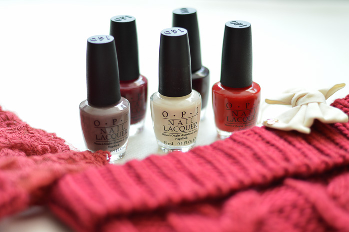 Winter Nails - Purely Me by Denina Martin