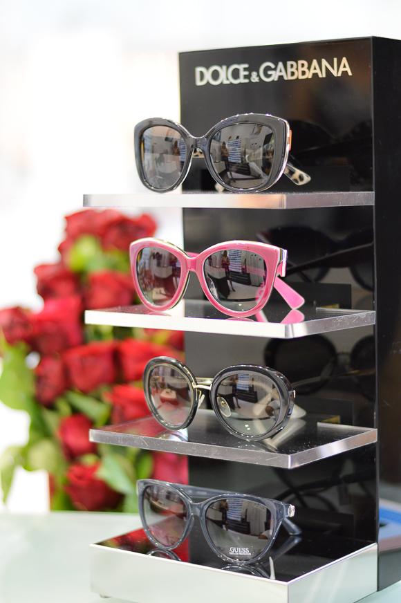 На лов за слънчеви очила в Bulgaria Mall с Денина
