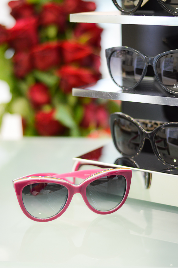 Pink Dolce & Gabbana Sunglasses from Eurooptic in Bulgaria Mall