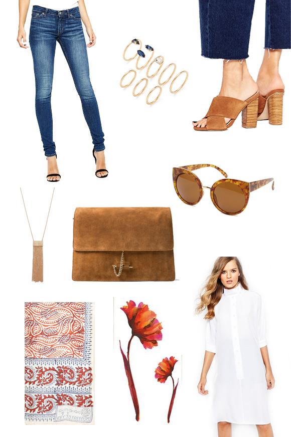 Моден понеделник с шопинг вдъхновение от Денина