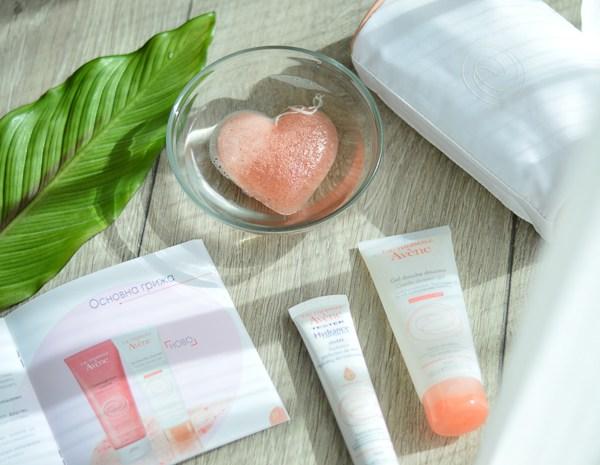 Sensitive Skin Solutions with Denina Martin