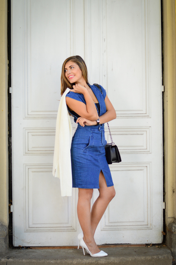 Denim-Dress-Romwe-Denina-Martin-7