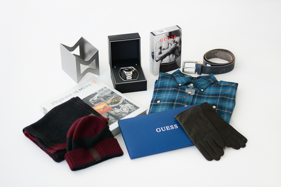 Christmas Gift Guide for HIM - Denina's Stylish Picks from Bulgaria Mall