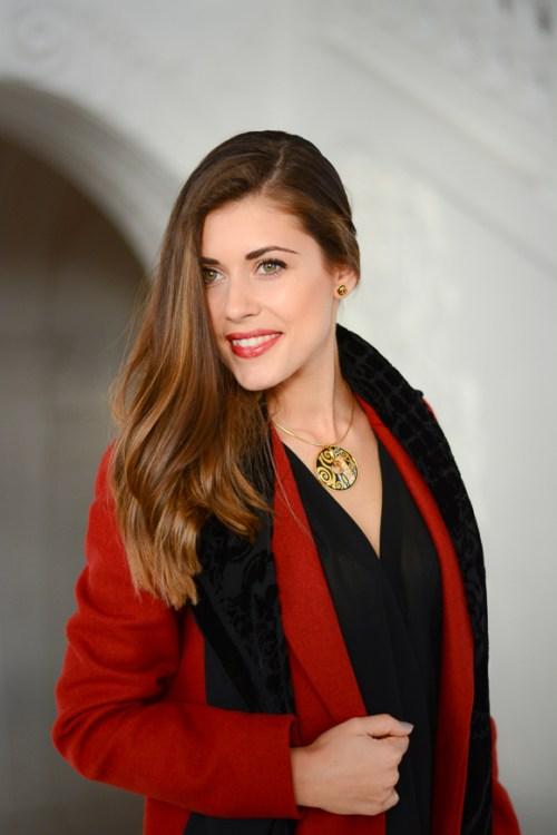 Frey-Wille-Jewellery-Belvedere-Vienna-Gustav-Klimt-Fashion-Blogger-Denina-Martin-Freywille-Jewelry-12